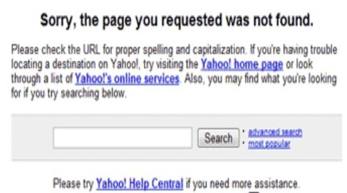 Yahoo Archives - Page 2 of 4 - Email Support Desk