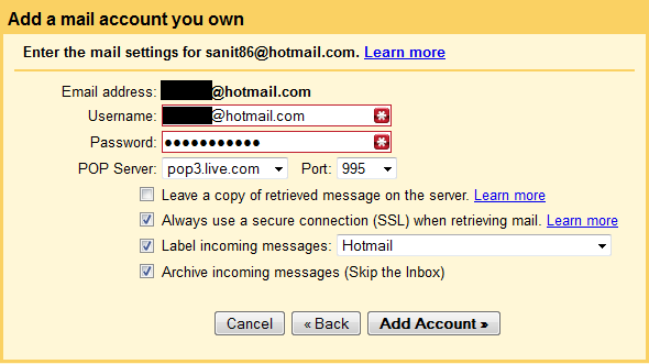 Manage Gmail Accounts | Create Multiple Gmail Accounts