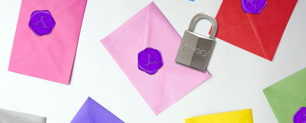 yahoo mail secure
