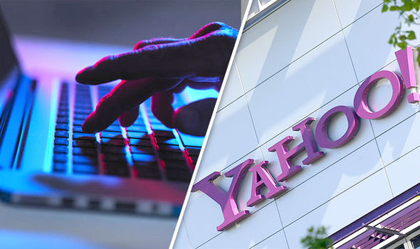 yahoo security issue