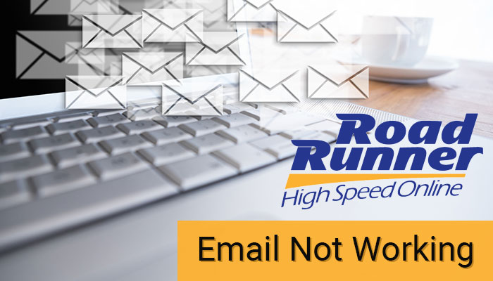 Roadrunner Email Not Working