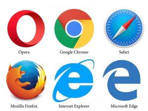 change browser for roadrunner email